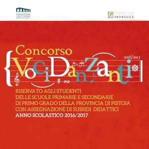 Concorso Voci Danzanti 2016/2017