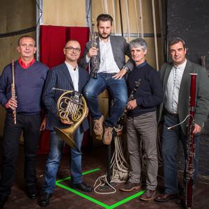 Serate musicali a Villa Stonorov con 3 concerti
