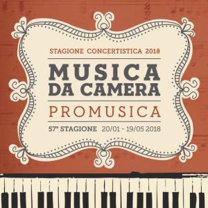 Stagione di Musica da Camera Promusica 2018