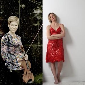 Mercoledì 28 marzo – Orchestra Leonore, Isabelle Faust, Danusha Waskiewicz