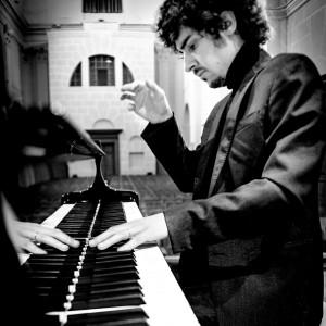 Domenica 6 maggio – Orchestra Leonore, Daniele Giorgi, Federico Colli