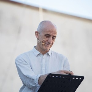 Sabato 5 maggio – Peppe Servillo e Pathos Ensemble