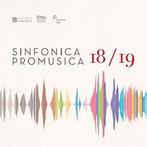 sabato 15 settembre – Presentazione Stagione Sinfonica 18/19