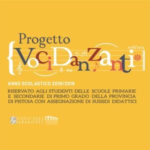 (IT) PROGETTO VOCI DANZANTI 2018/2019