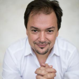 venerdì 29 marzo – Sergej Krylov, Itamar Golan