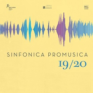 STAGIONE SINFONICA PROMUSICA 2019/2020