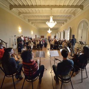 Floema – incontri musicali 11, 12 e 13 ottobre