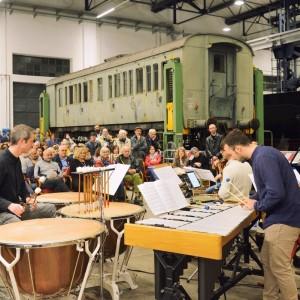 Floema – incontri musicali 26 e 27 ottobre