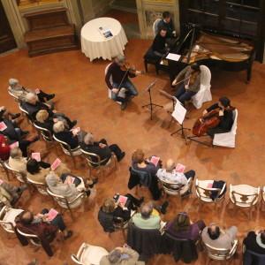 FLOEMA – INCONTRI MUSICALI 1, 2 E 3 NOVEMBRE