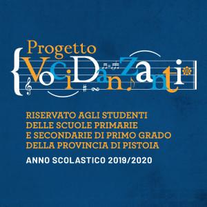 (IT) CONCORSO VOCI DANZANTI 2019/2020