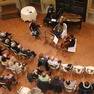 (IT) Floema – incontri musicali 24, 26, 26 gennaio