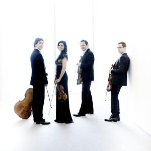 (IT) mercoledì 5 febbraio – Quartetto Belcea