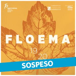 SOSPENSIONE INCONTRI MUSICALI PROGETTO FLOEMA