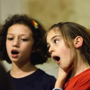 """(IT) Video-lezioni online """"Vivai musicali"""""""