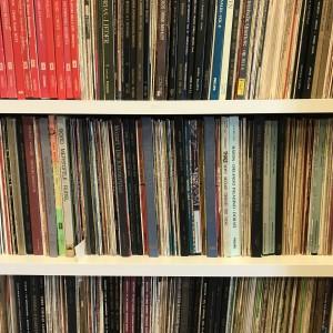 (IT) Catalogazione dell'archivio musicale
